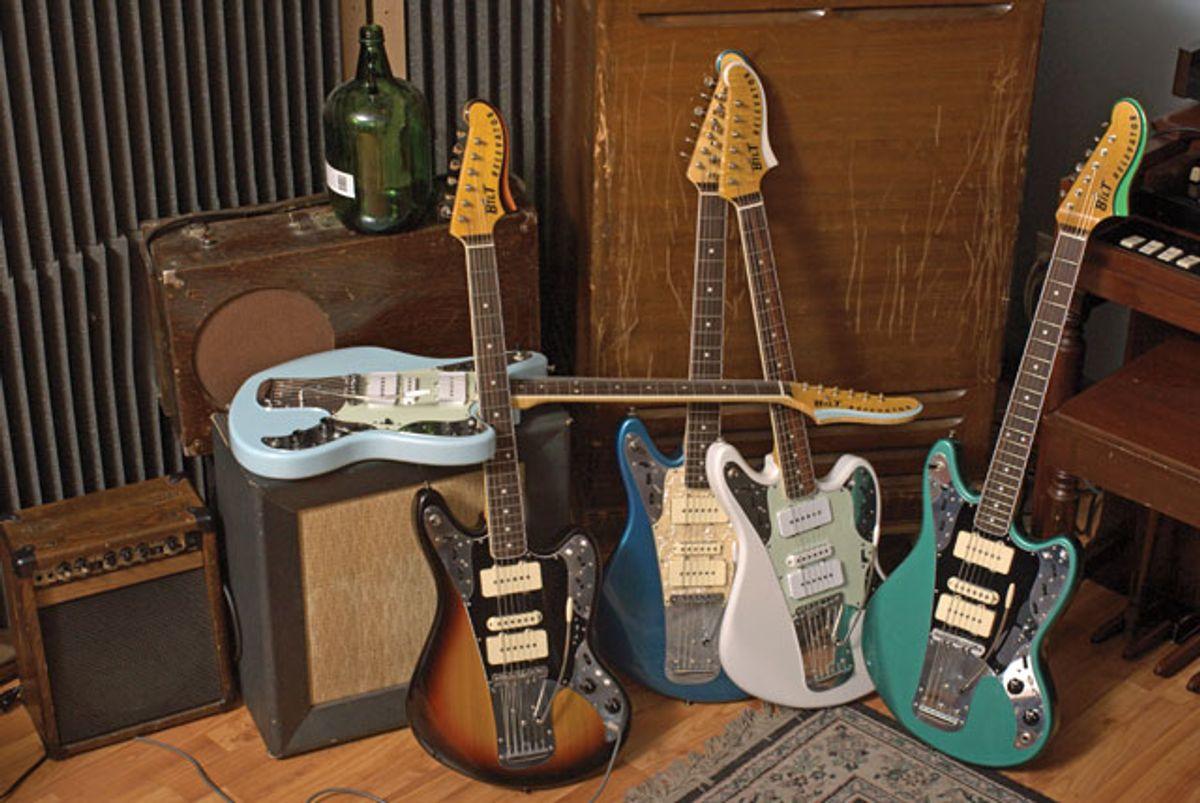 BilT Guitars Relevator