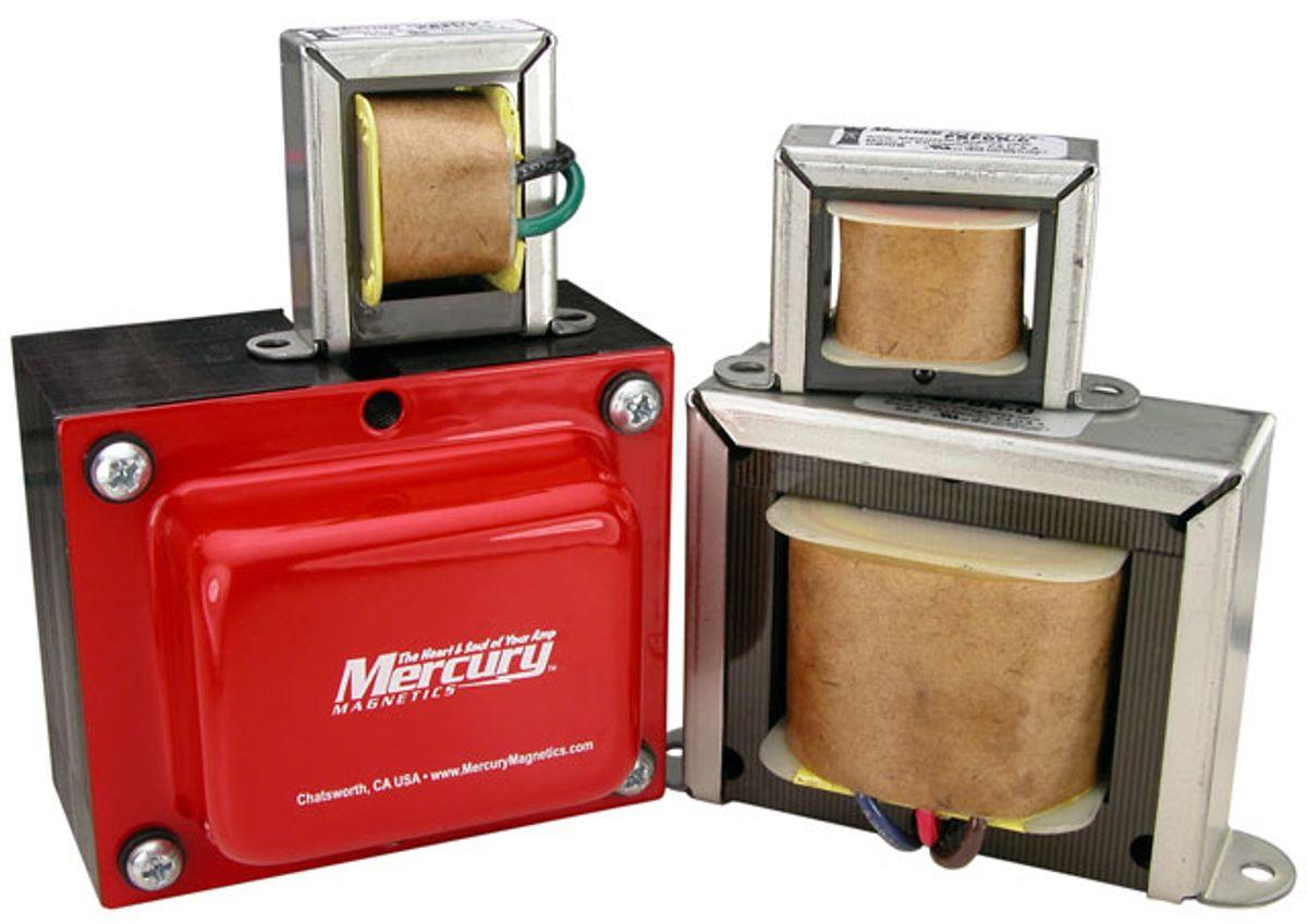 Builder Profile: Mercury Magnetics