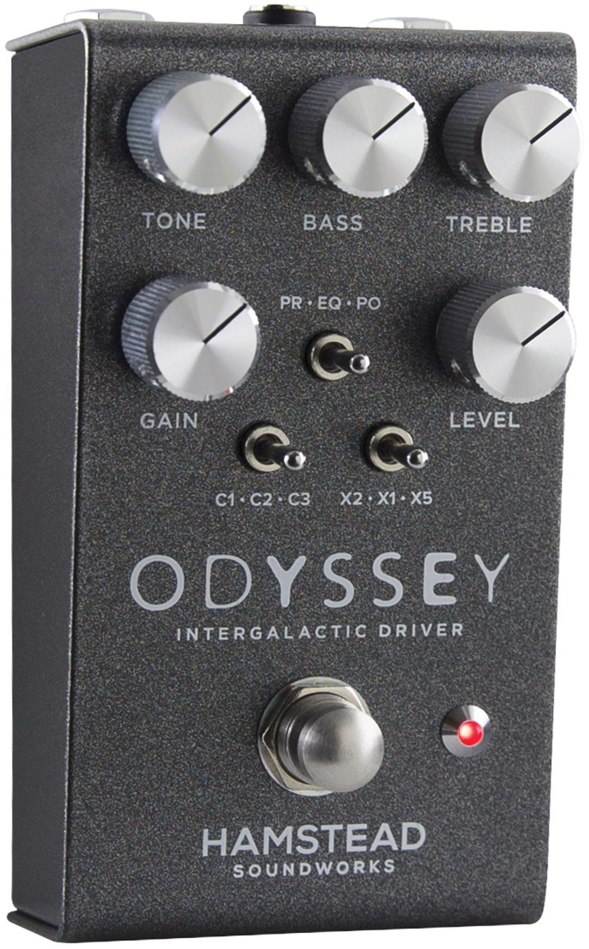 Quick Hit: Hamstead Odyssey Review