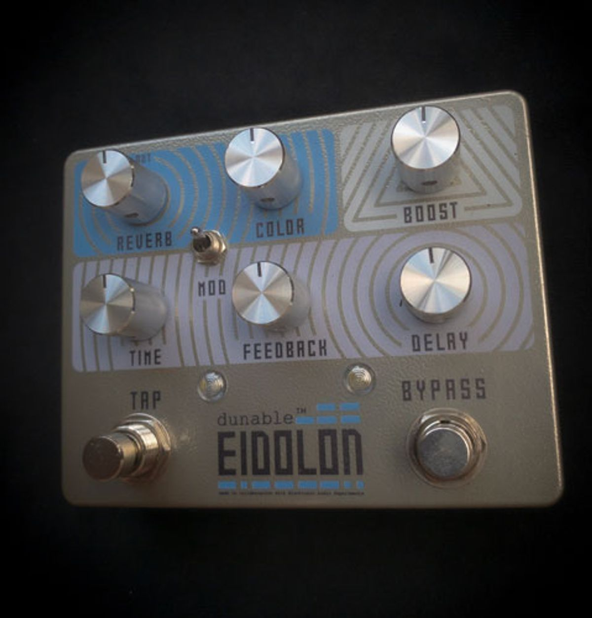 Dunable Unveils the Eidolon