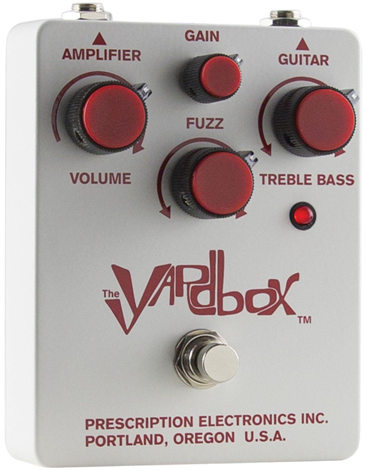 Prescription Electronics Yardbox Review