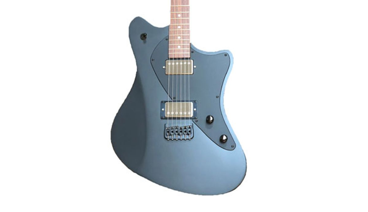 Balaguer Guitars Releases the Espada