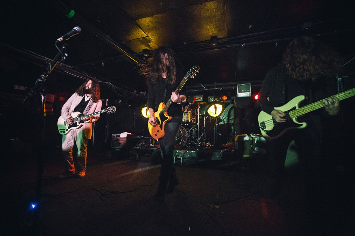 Uncle Acid and the Deadbeats: Doomsday Melodies