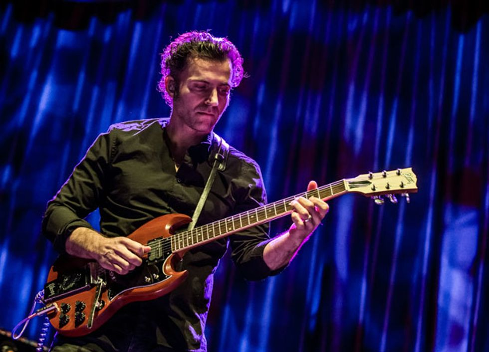 Dweezil Zappa: Roots and Branches