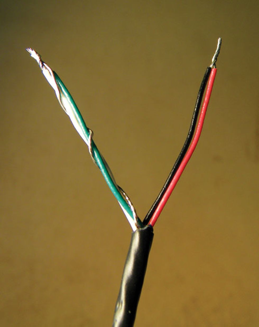 Guitar Shop 101: Wiring Humbuckers in Parallel on an HH ... on