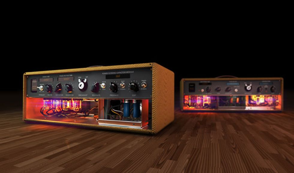positive grid announces bias amp 2 premier guitar. Black Bedroom Furniture Sets. Home Design Ideas