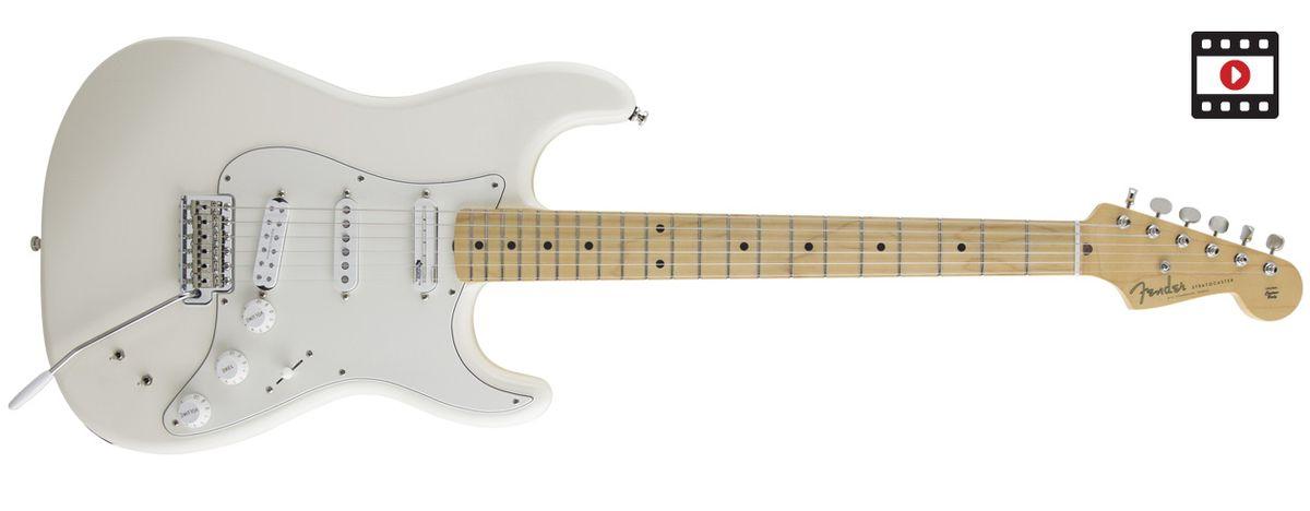 Fender Ed O'Brien Stratocaster Review