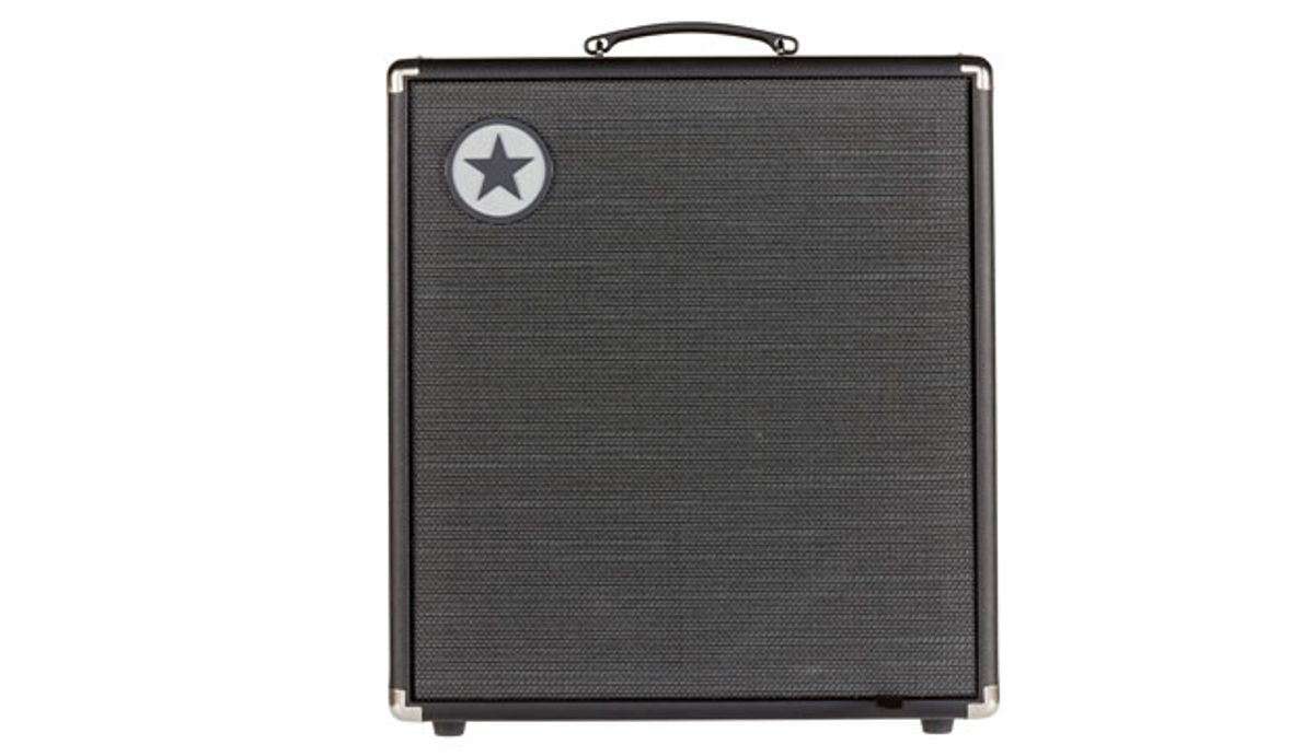 Blackstar Amplification Releases the Unity Series