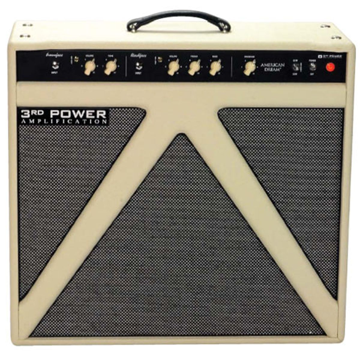 3rd Power Amplification American Dream 1x12 Combo Amp Review