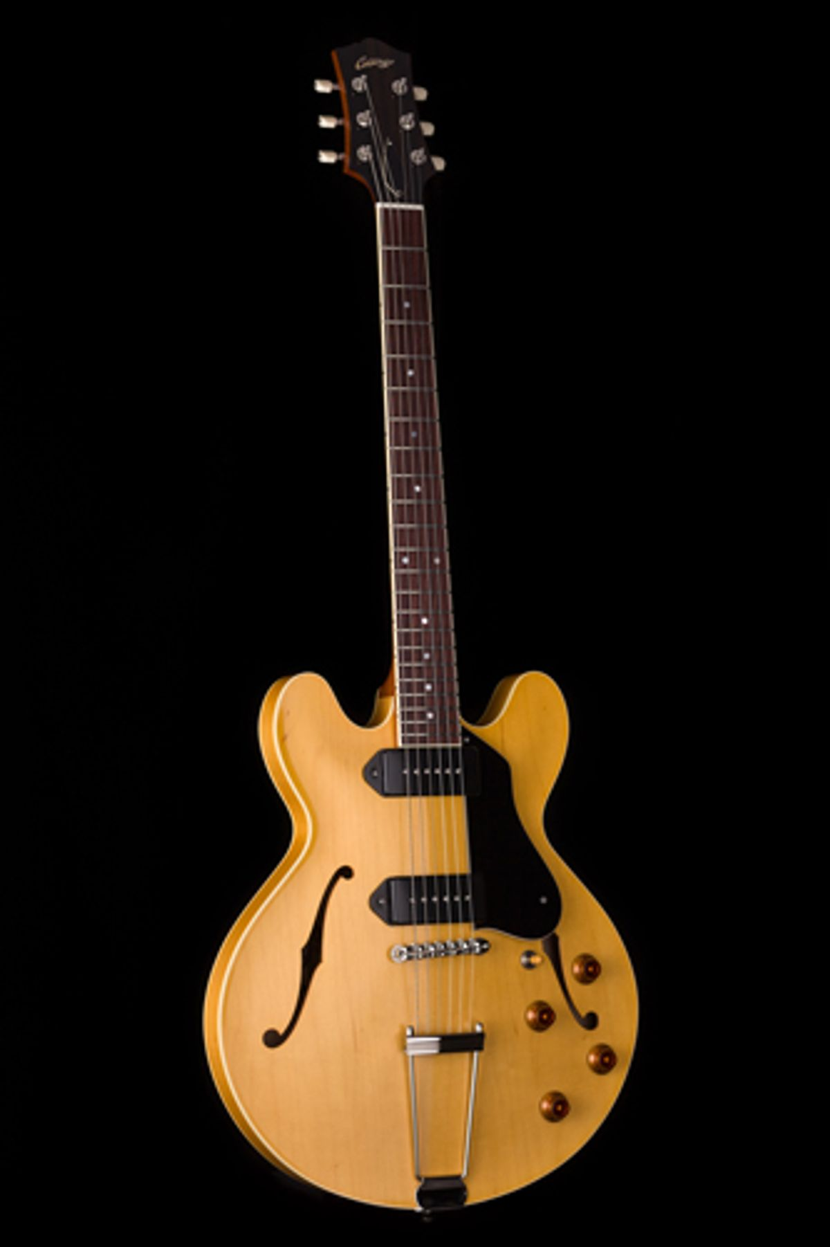 Collings Guitars Unveils the I-30 LC