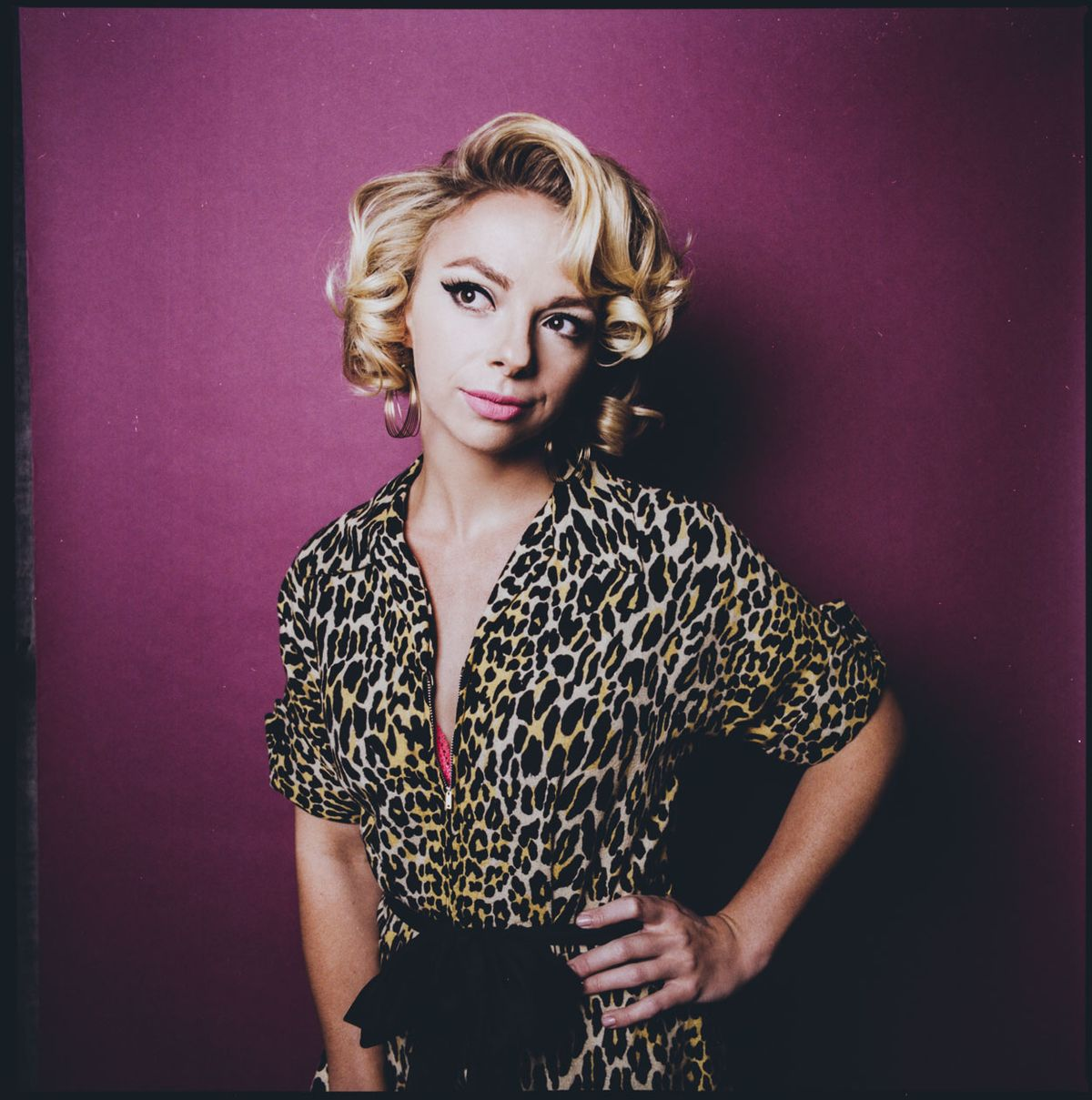 Samantha Fish: From Cowtown to Coldwater