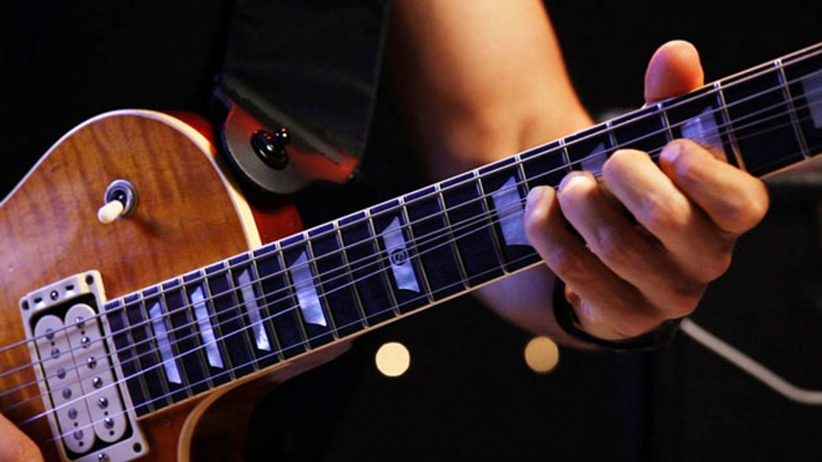 Shake It Off! Everything You Need to Know About Vibrato
