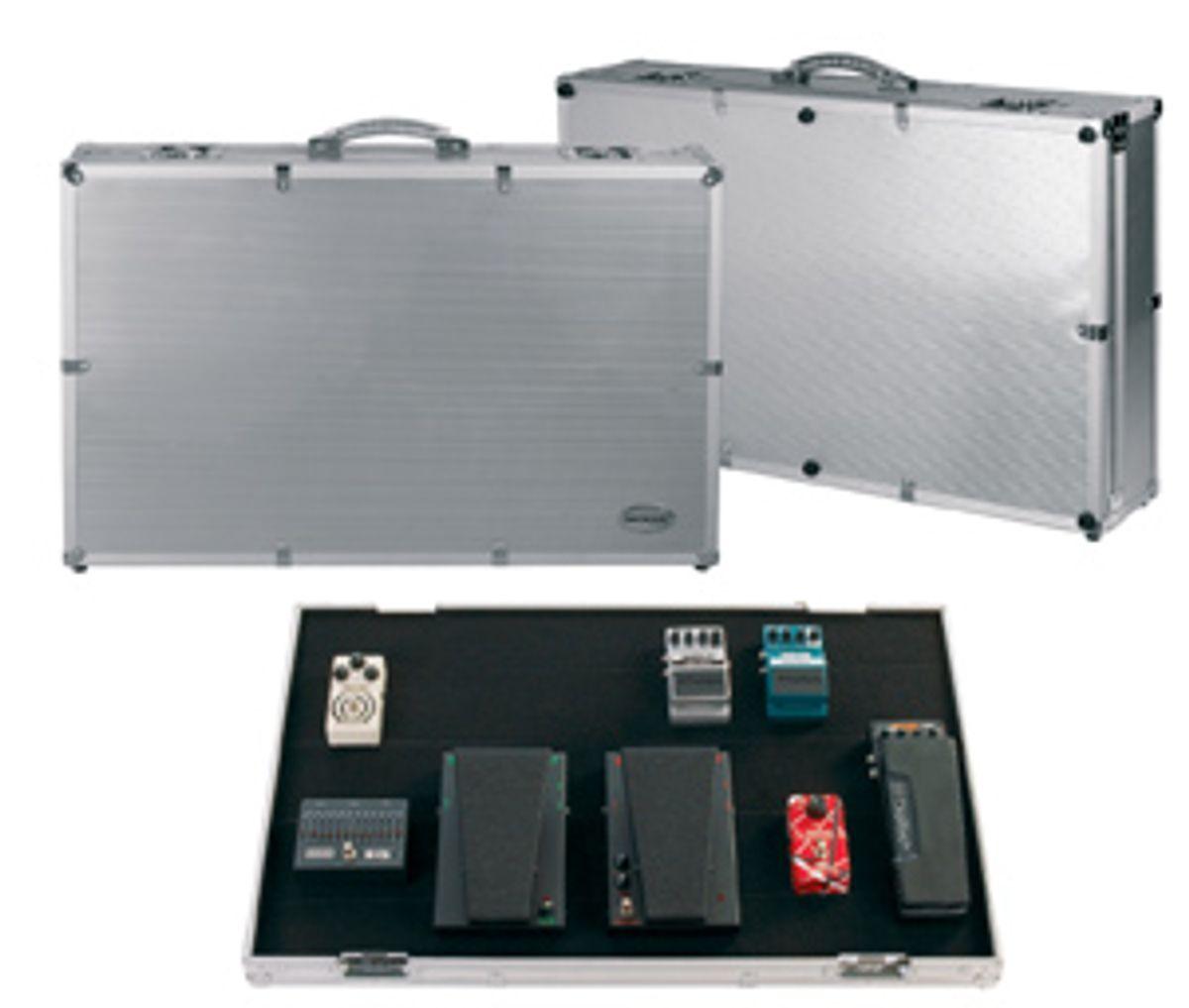 New Warwick Products