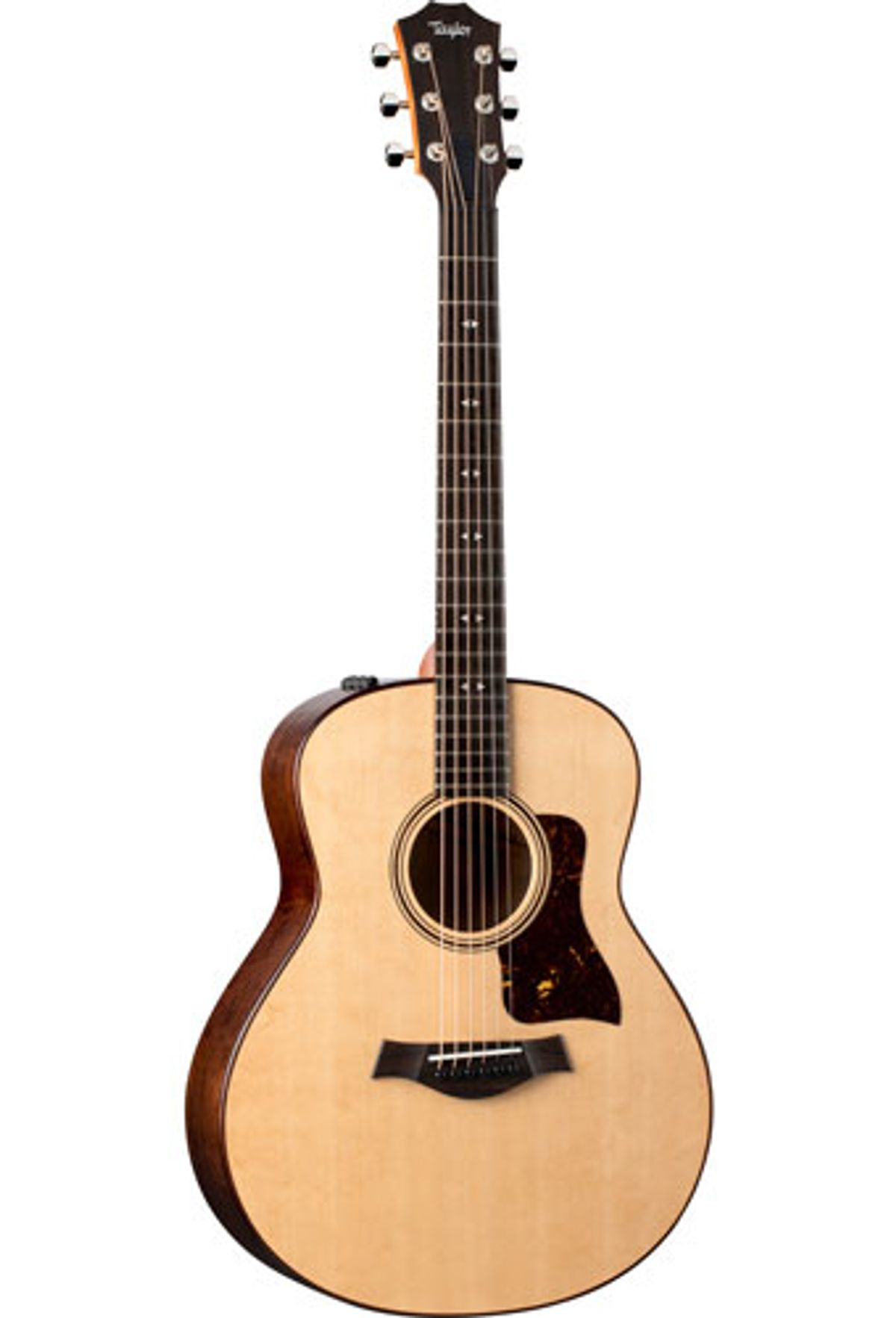 Taylor Guitars Introduces the Grand Theater Model