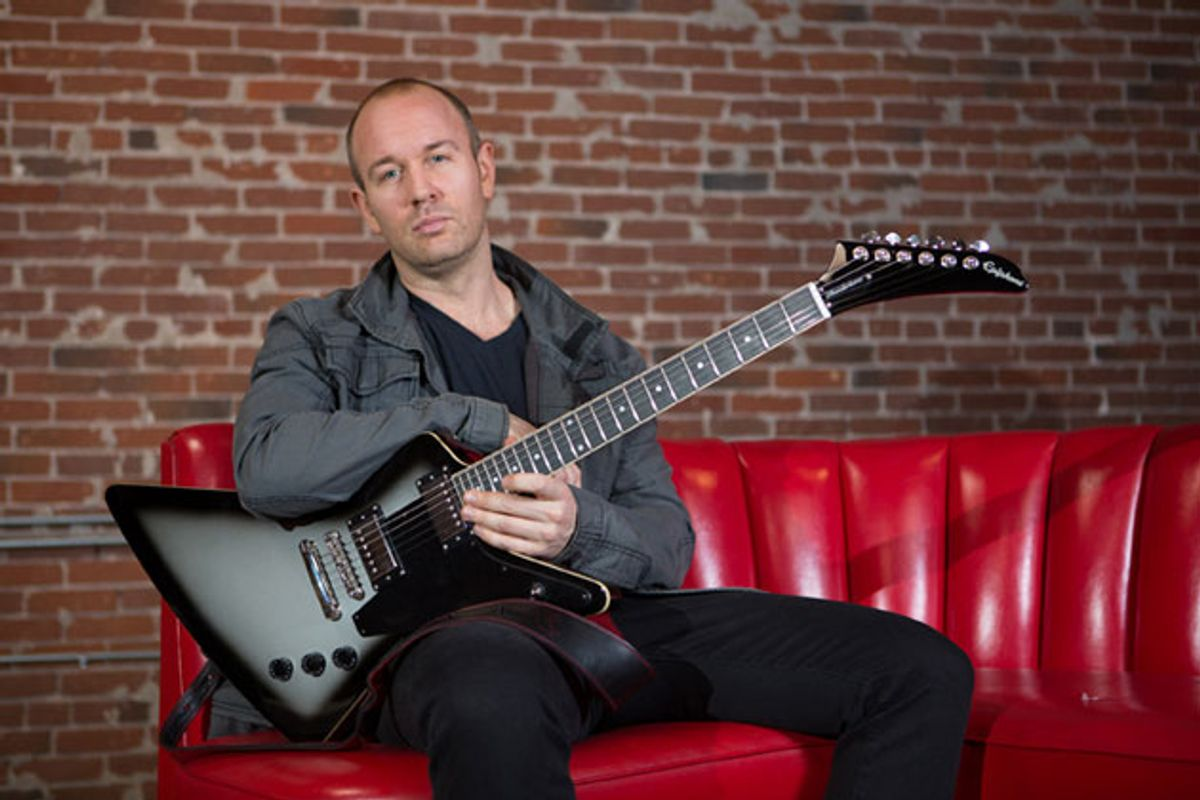 Creative Live to Host Online Workshop with Brendon Small and Ulrich Wild