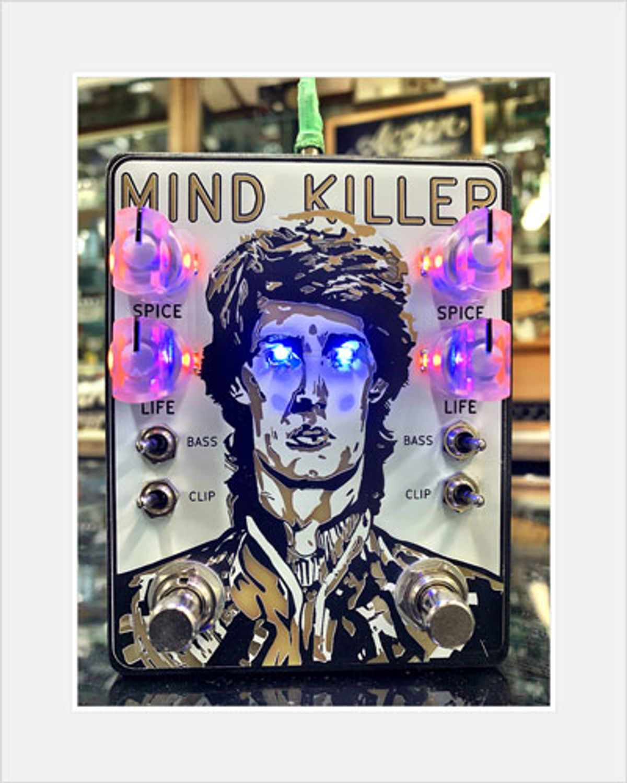 Acorn Amps Introduces the Mind Killer