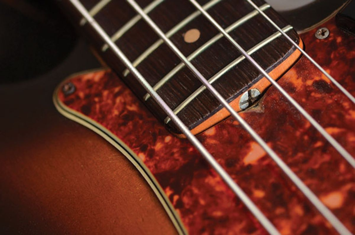 Esoterica Electrica: Bending to Your Will—The Simple Little Rod, Pt. 2