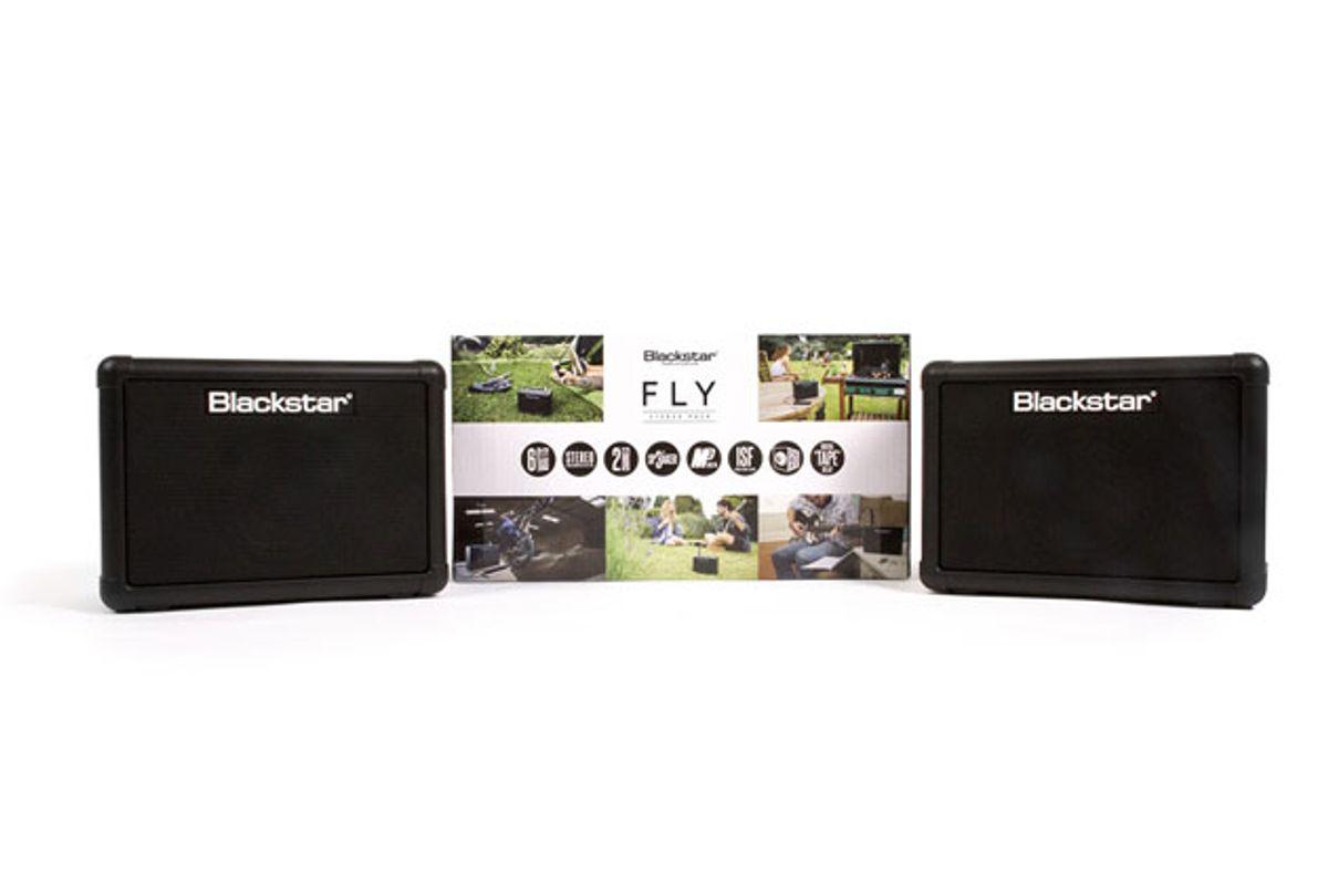 Blackstar Announces the Fly 3