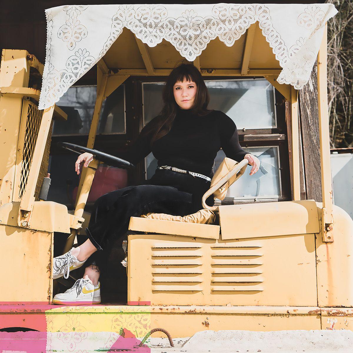 Wendy Eisenberg's Genre Hopping