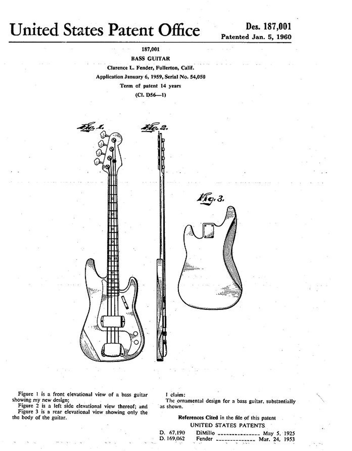 Does a Solidbody Bass' Unplugged Tone Matter? Pt. 2