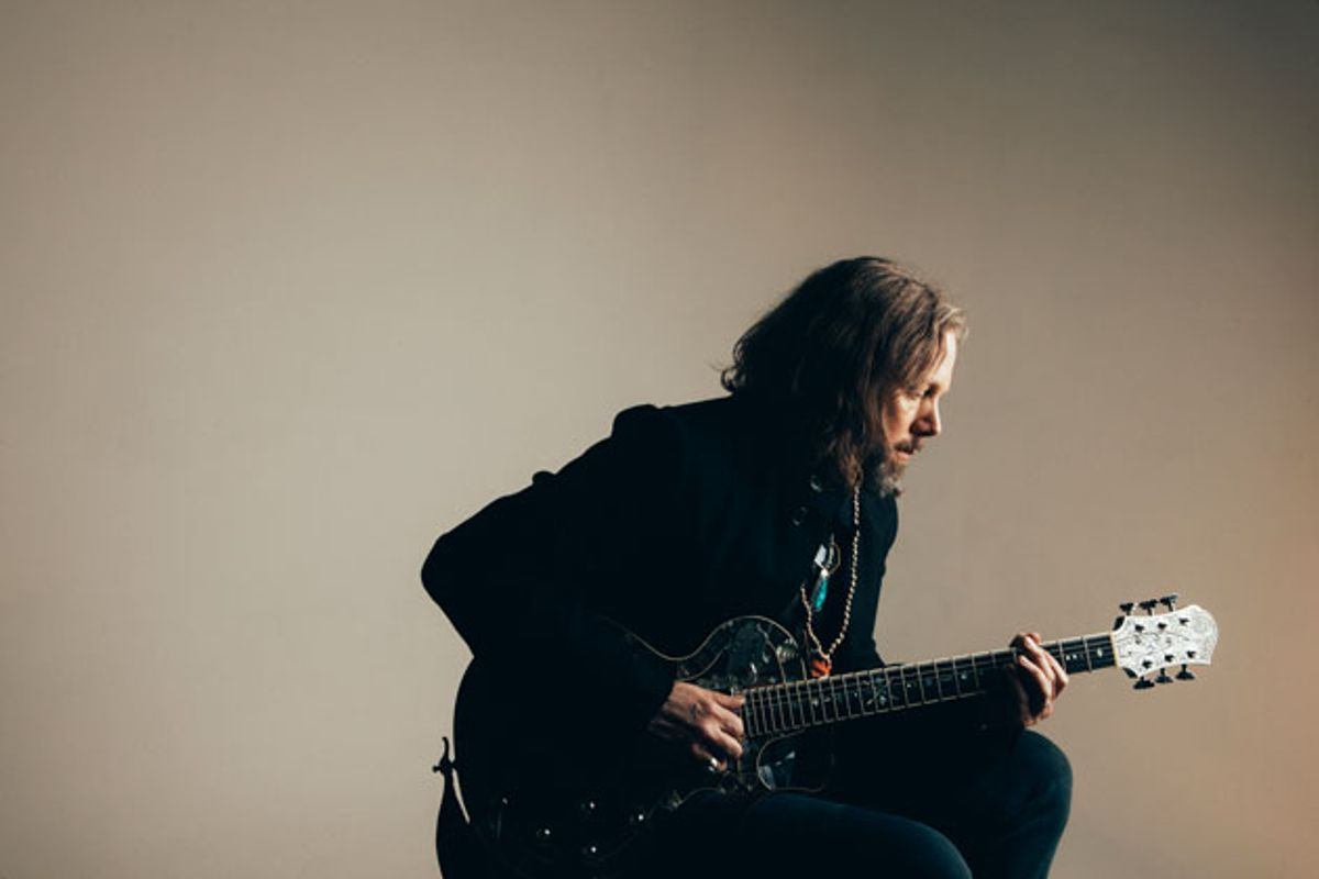 Rich Robinson's Sounds of the South