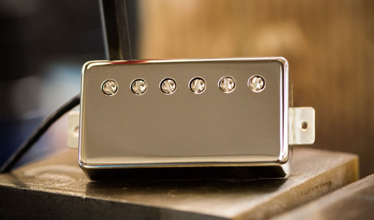 Seymour Duncan Announces Saturday Night Special Pickups