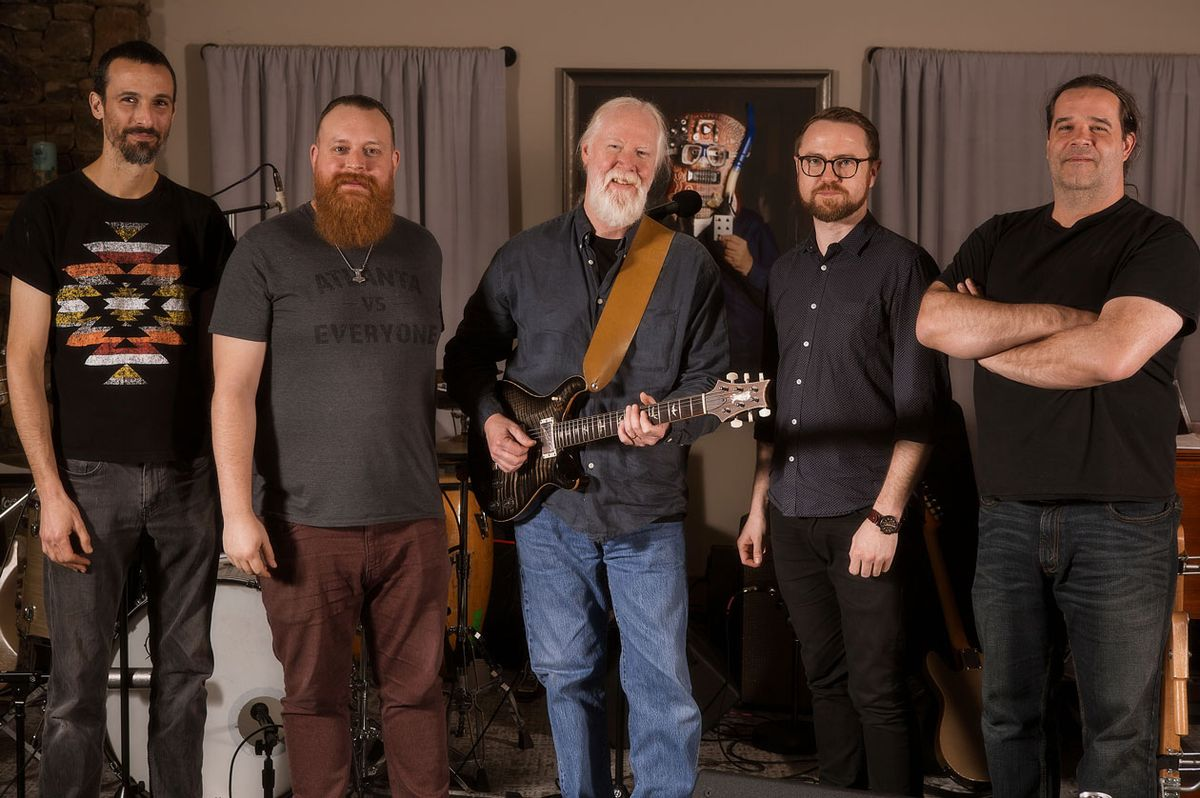 Jimmy Herring Announces New Band and Tour