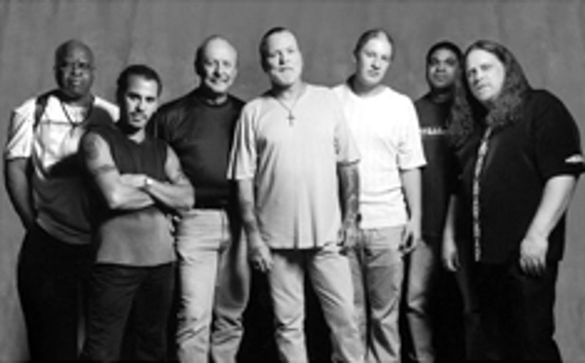 Allman Brothers Band Cancels Tour Dates