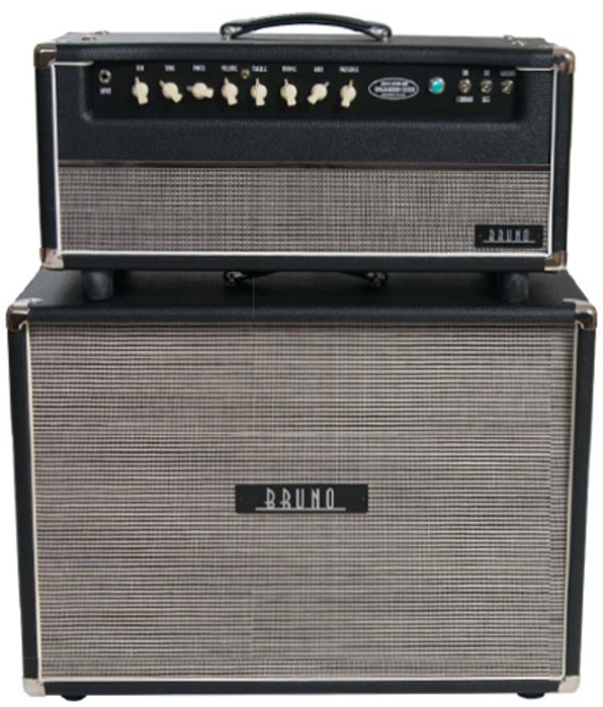 Tony Bruno Custom Amps Underground Custom Amp Review