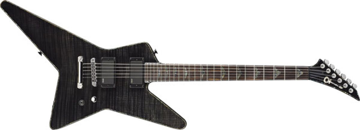 Charvel Introduces the New Desolation Series Models