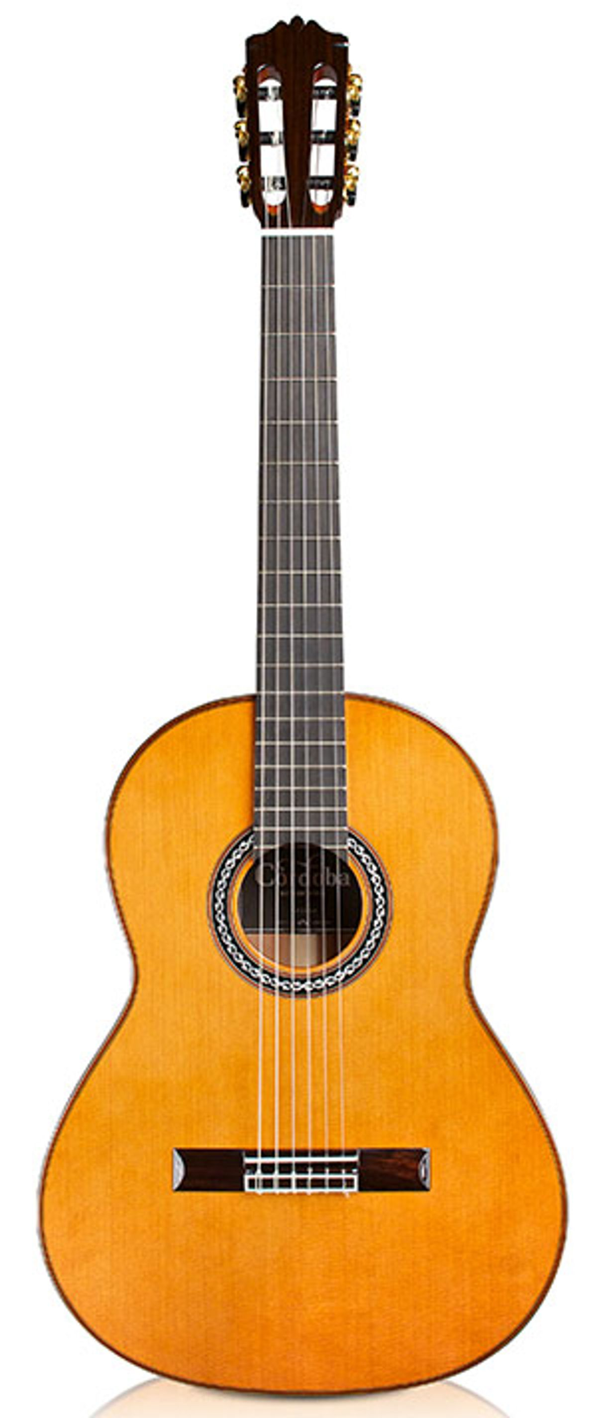 Cordoba Announces Boutique Luthier Series and Acoustic Fidelity System