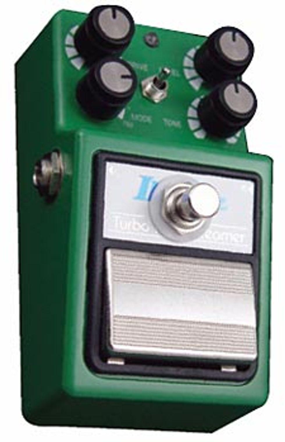 Keeley TS9DX Flexi-4X2