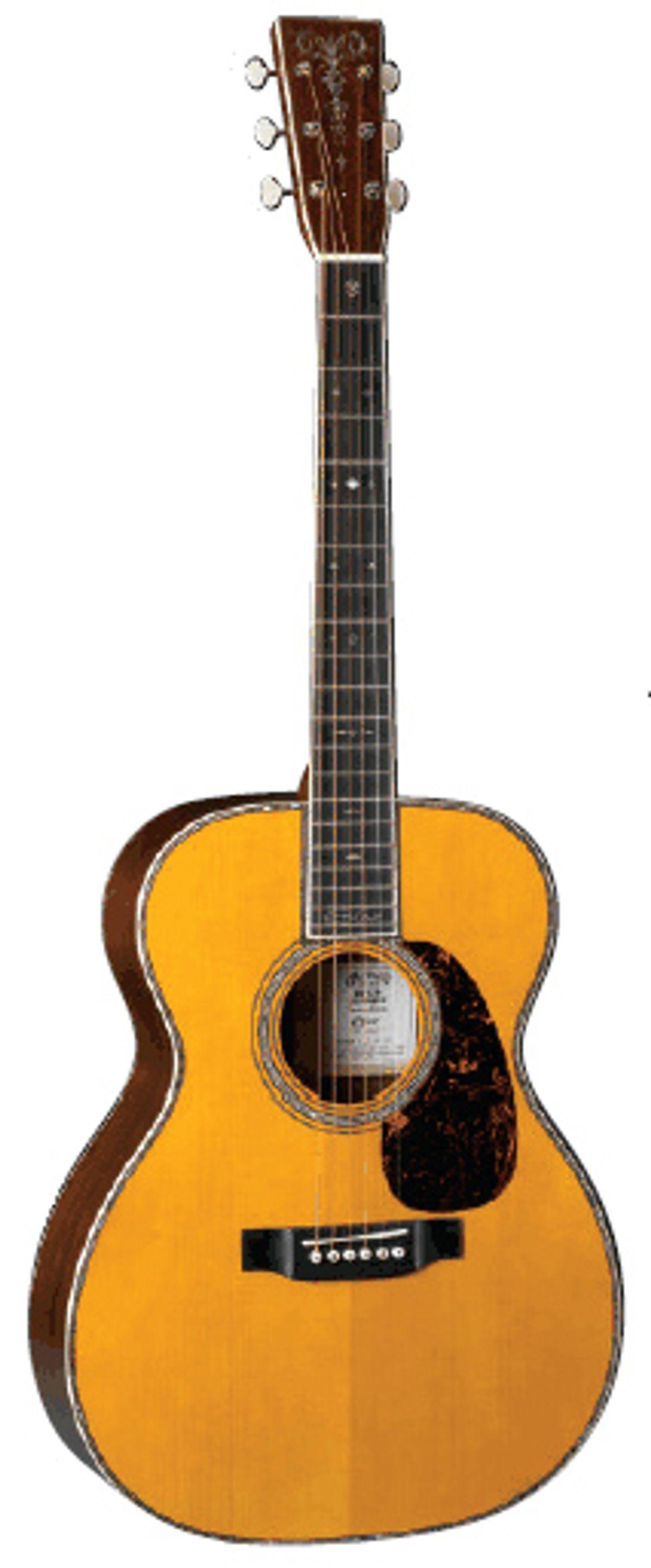 Martin 000-42M Eric Clapton Limited Edition