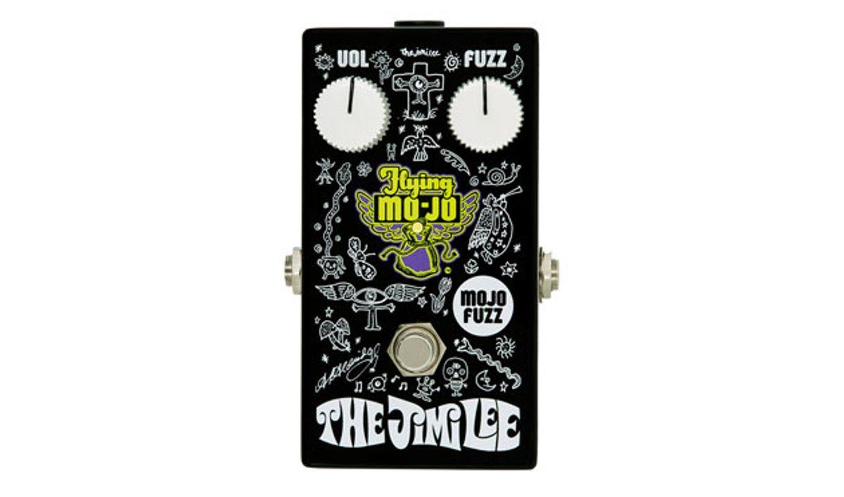 Flying Mo-Jo Announces the JimiLee Fuzz