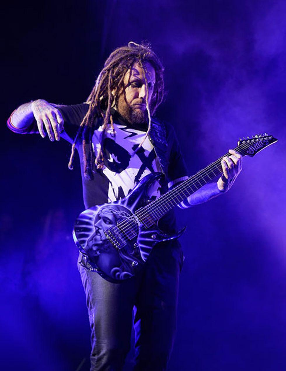 Korn Got The Life Premier Guitar