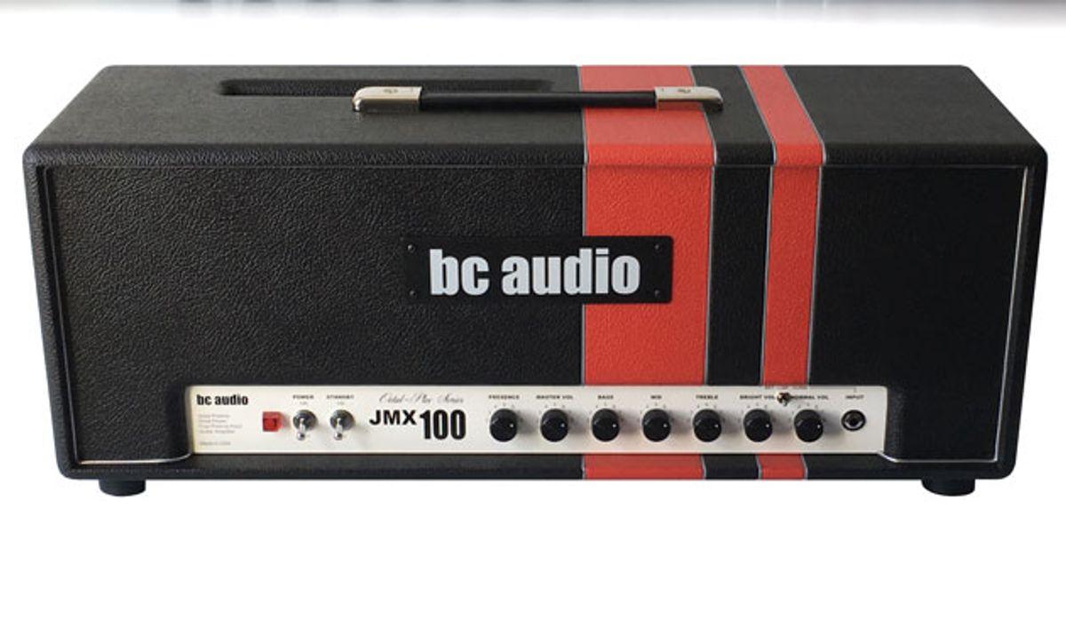BC Audio Introduces the Octal-Plex Series