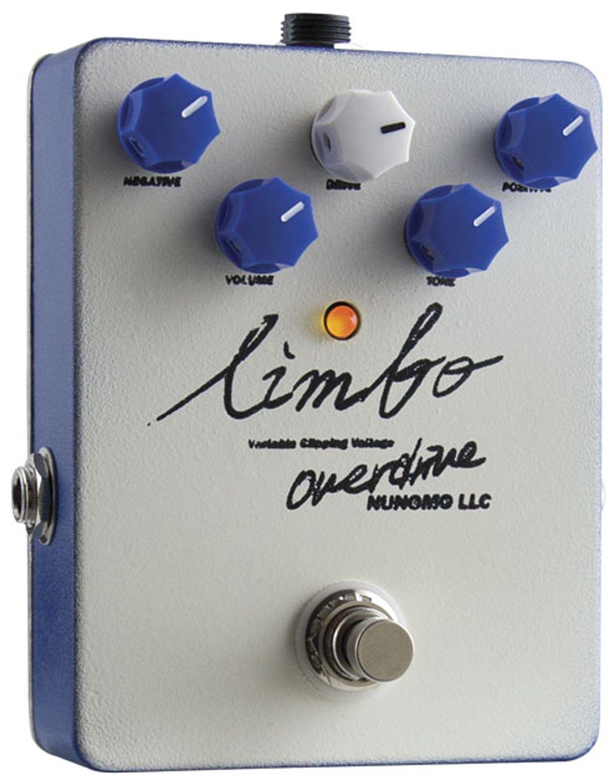 Nunomo Limbo Overdrive Review