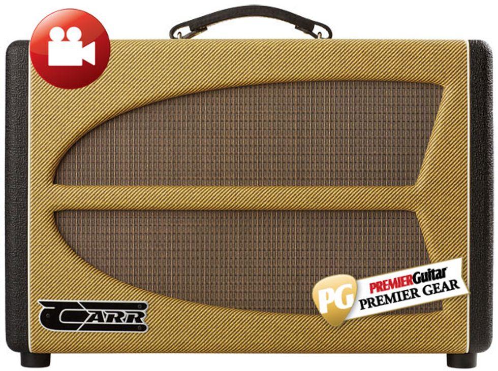 Carr Lincoln Review | Premier Guitar