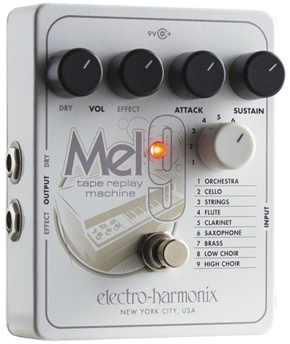 Electro-Harmonix Mel9 Review