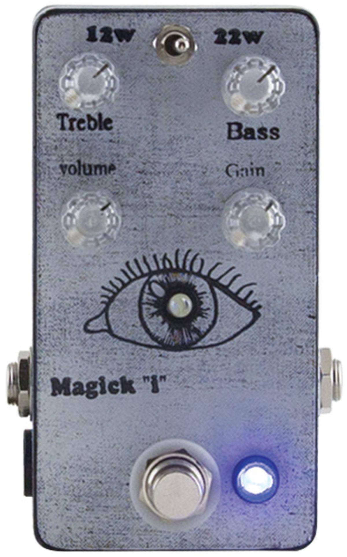 Mid-Fi Electronics Magick i Review