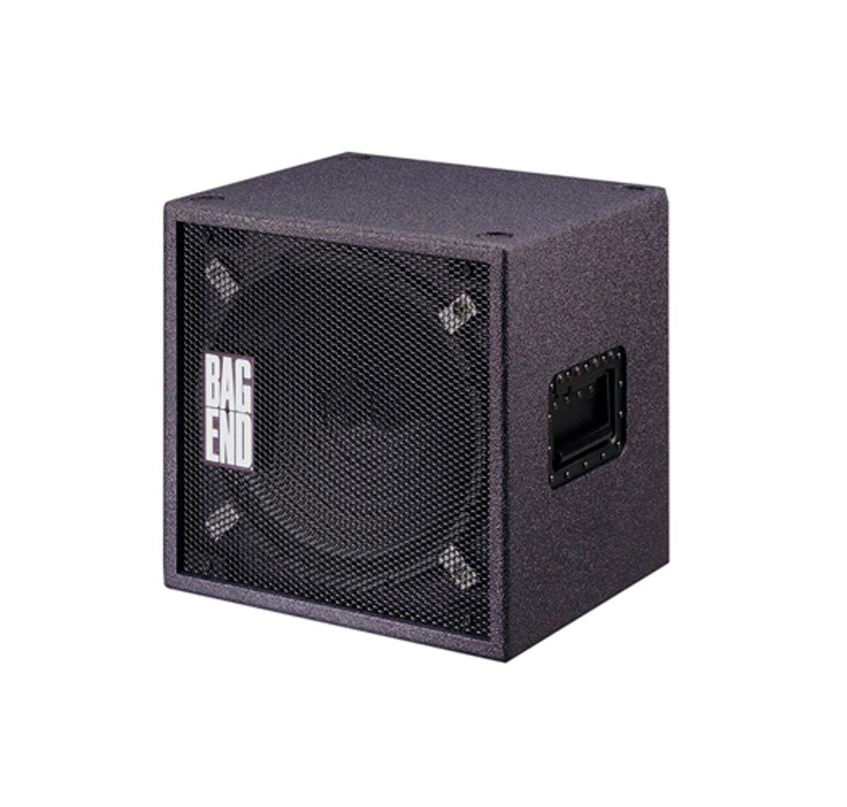 Bag End Announces the Nebula S15-N Cabinet