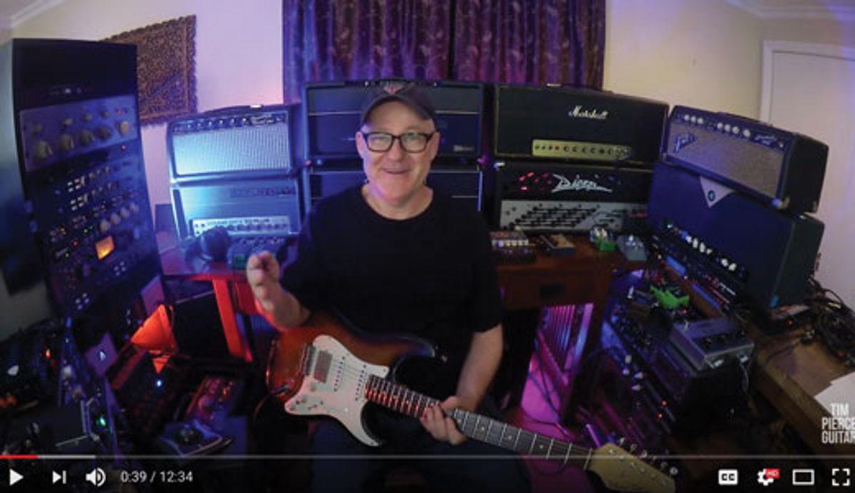 Tone Tips: Guitar in the Social-Media Era