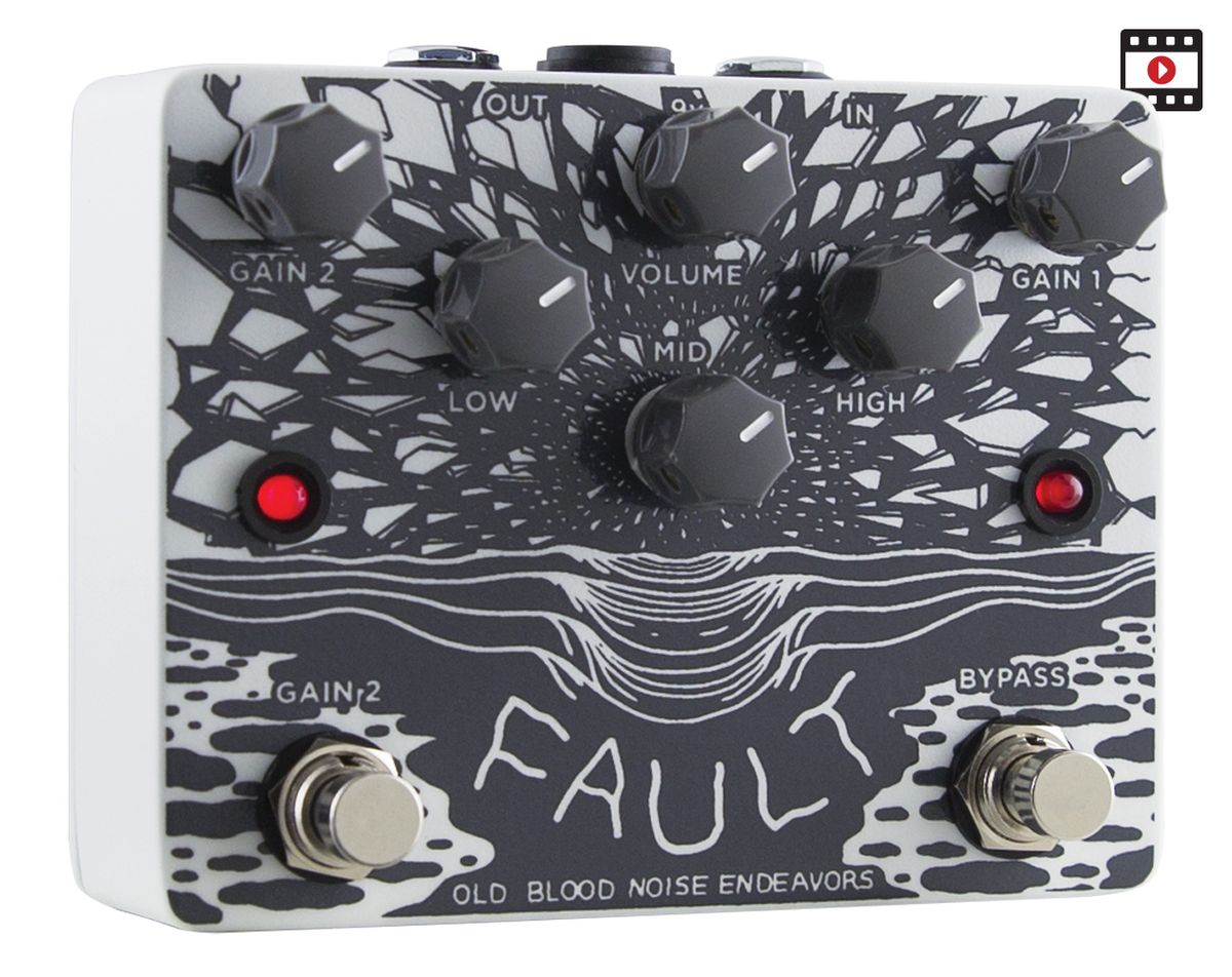 Old Blood Noise Endeavors Fault Review