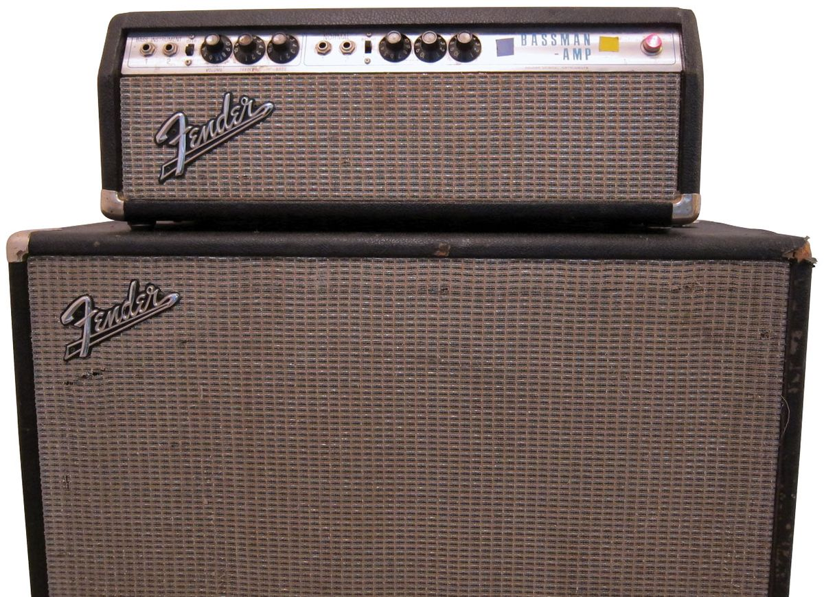 Ask Amp Man: Add Some Marshall Grit to a Fender Bassman