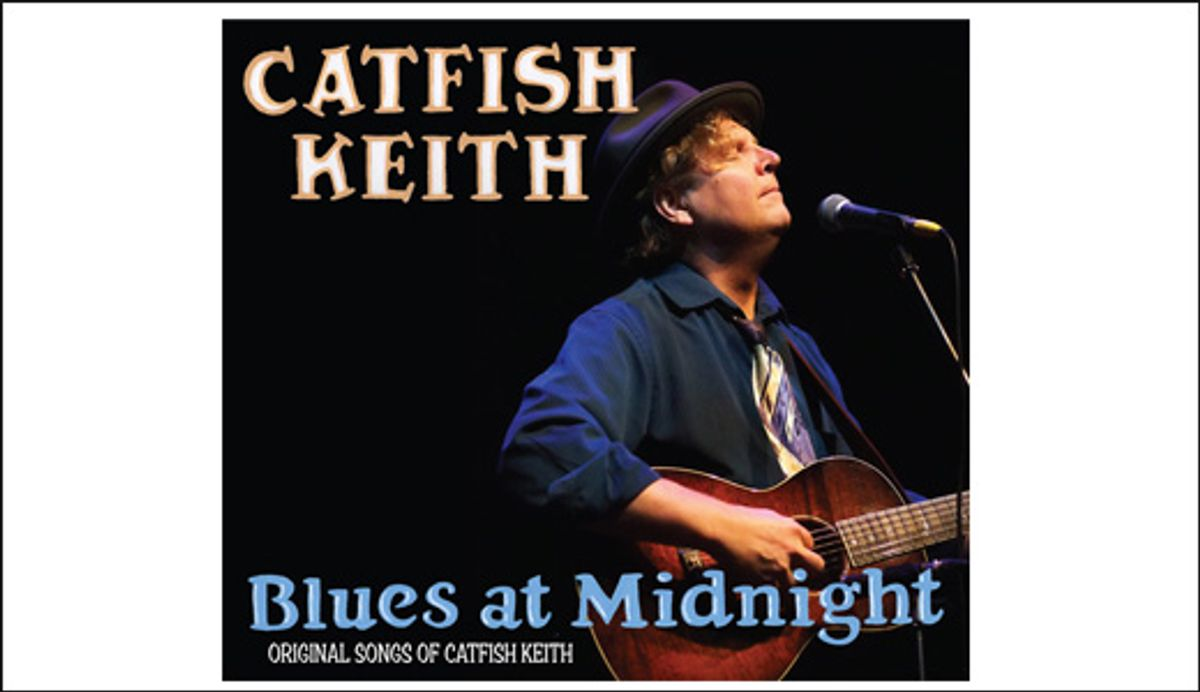 Catfish Keith's Acoustic Blues Fantasia