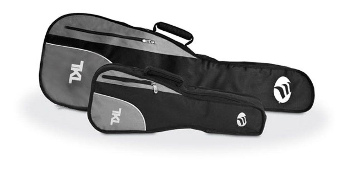 TKL Cases Introduces Line of Black Belt Cases