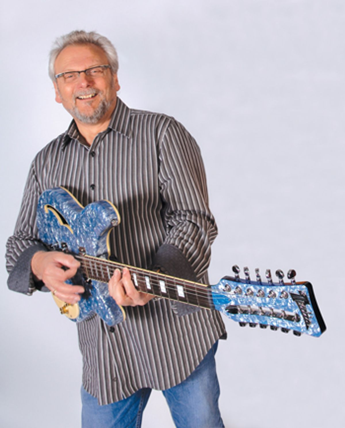 Guitars history profile Profiler Overview