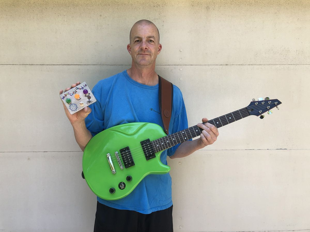 Reader Guitar of the Month: More Paul