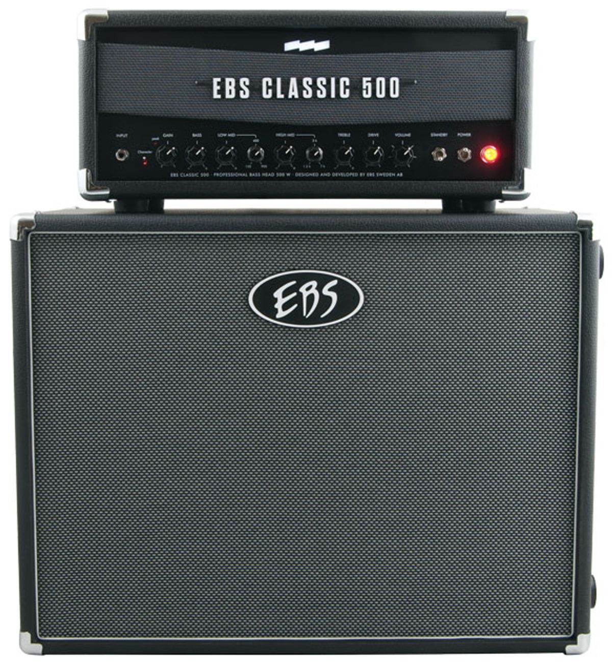 EBS Classic 500 Head and ClassicLine 210 Cabinet Reviews