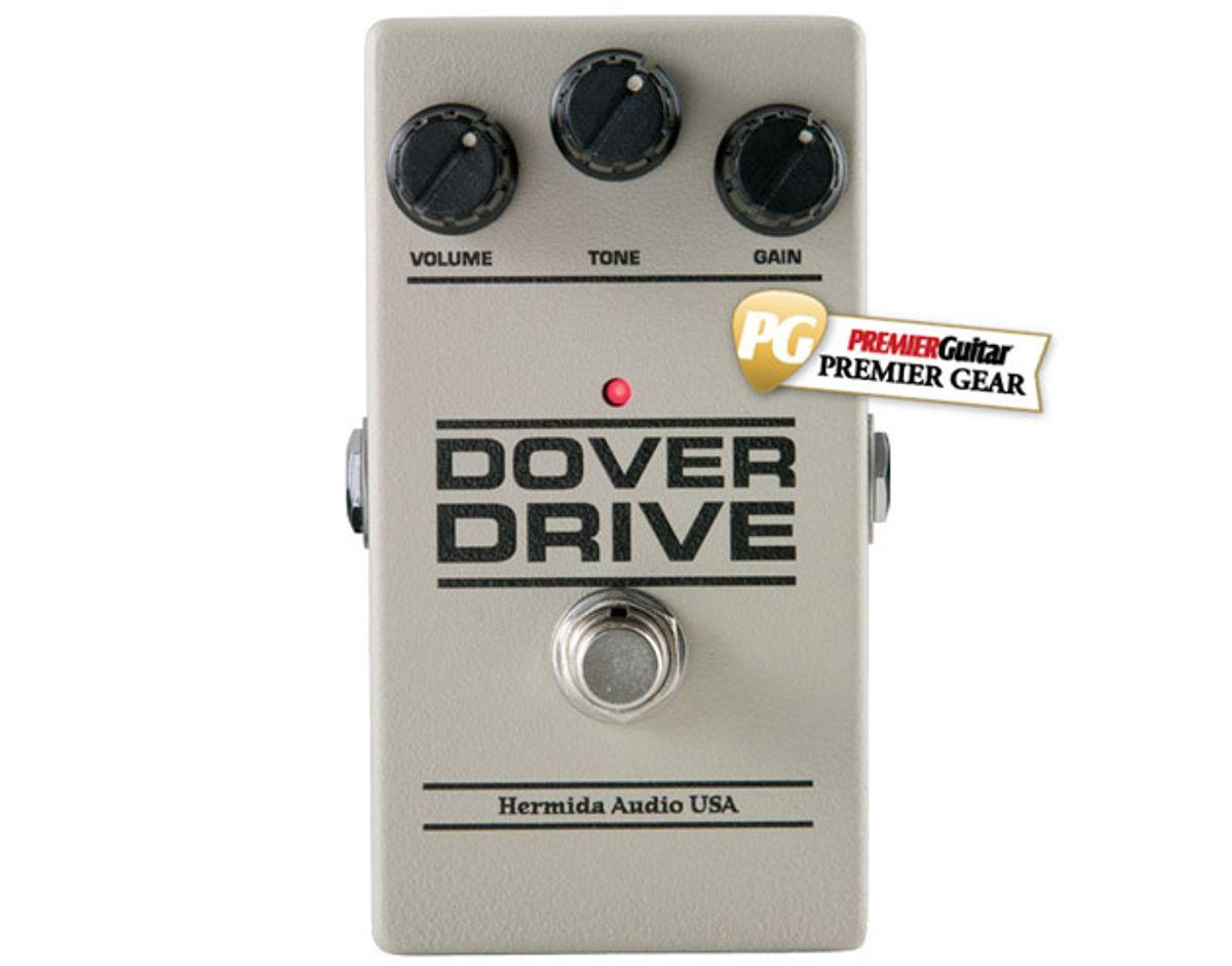 Hermida Audio Dover Drive Review